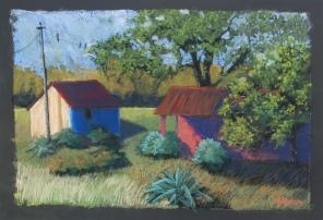 Hugo Road Barns